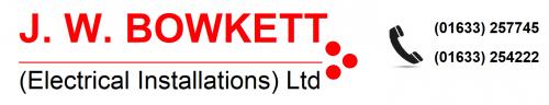 JW Bowkett (Electrical Installations) Ltd Logo